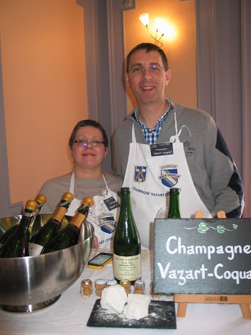 Terroirs et Talents 2013 Epernay 6 by Paige Donner c