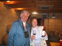 What Tops Wine Tasting in Pauillac & Pomerol…?