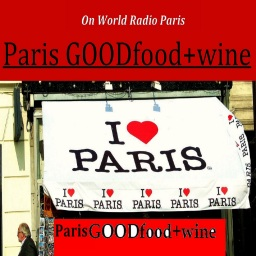 Episode 11 Paris GOOD food + wine