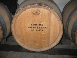 Corton & Corton-Charlemagne #bourgogneGJB