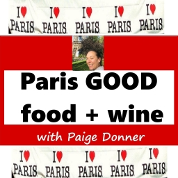 Episode 21 Paris GOOD food + wine November 2016