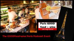 Episode 28 : Branding Out of The Box – Paris GOOD food+wine