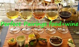 Episode 29: Perfect Pairings food+wine by Paris GOODfood+wine