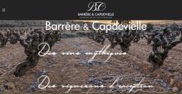 Episode 44: Paris Restaurants, Le CBD Café Cookbook & Wines of The World by Barrère Capdeville
